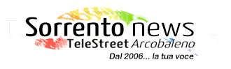 Sorrento News by Telestreet Arcobaleno
